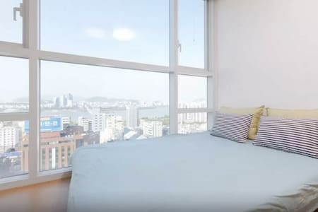 +SALE+ Breathtaking View, Wi-Fi, TV - 서울특별시