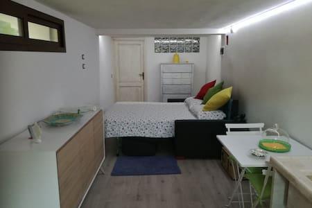 Mini Suite di Villa Anselmi
