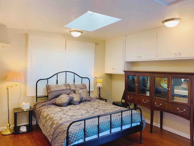 San Mateo Private Stay with Prime Location