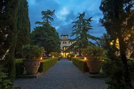 Villa di Monte Solare Wellness and Beauty - Panicale