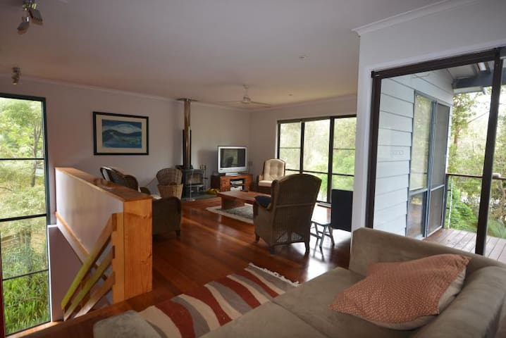 Modern, spacious (two or four bedroom options) - Broulee - Casa