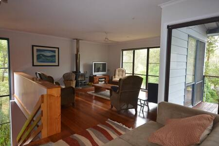 Modern, spacious (two or four bedroom options) - Broulee - Hus