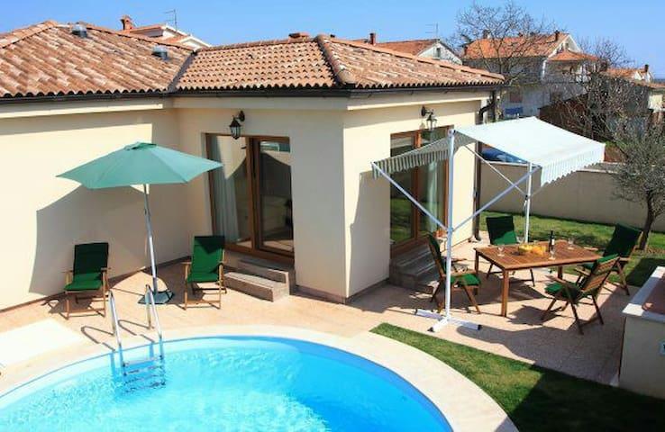 Villa Gaïa - Marčana - House