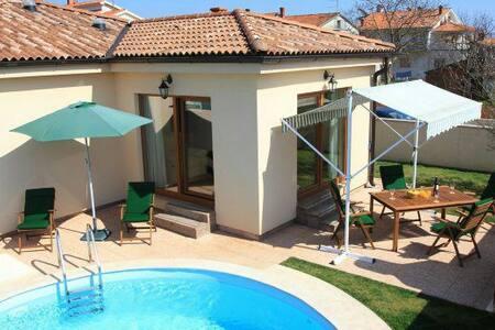 Villa Gaïa - Marčana