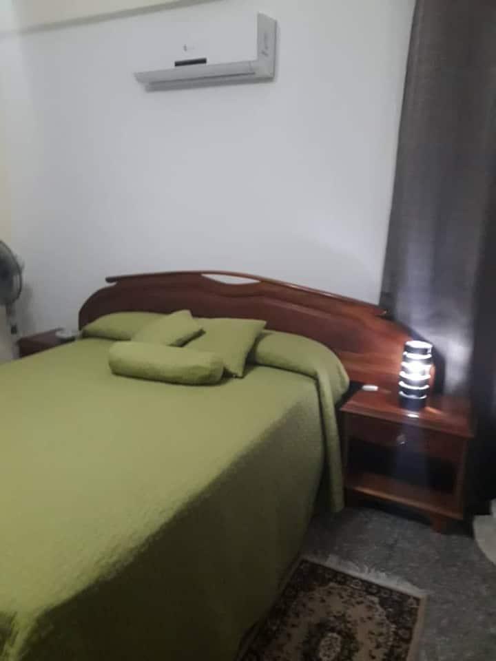 Habitación Vedado ( La Habana)