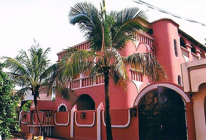 Grande maison à Bamako