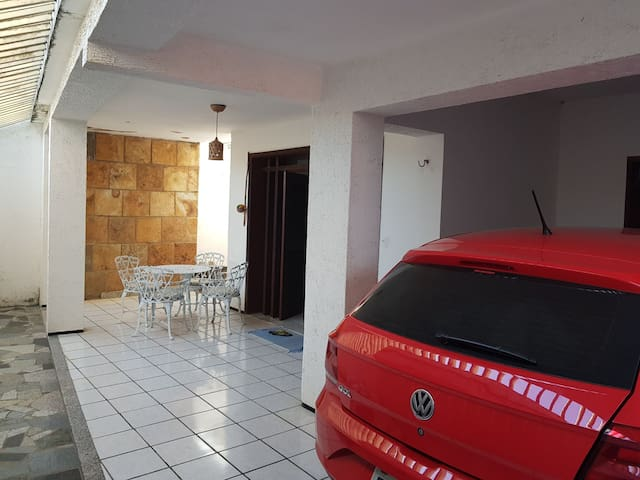Residência em Parnaíba Piauí capital do Delta