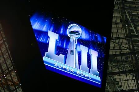 Super Bowl 2018 All Inclusive Loft - Minneapolis - Loft