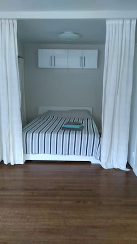 Private Studio with the Best Downtown Location