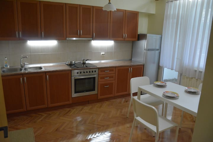 REMO apartment, recently upgraded - Bitola
