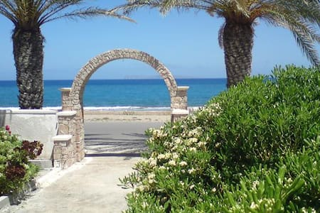 HOTEL PETRAS BEACH BB SEA VIEW - Sitia - Bed & Breakfast