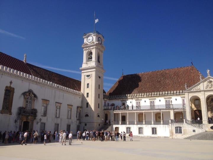 Studio Historical part of Coimbra University - S32