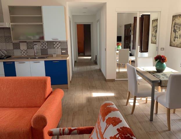 Orvieto Vista Magnifica: Your Umbrian Home