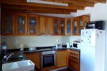 Azorean Cottage - Cozinha