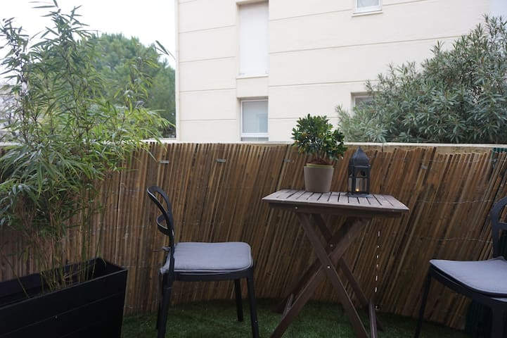 Cosy apartment close to comedie - Montpellier - Appartement