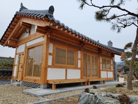 순천 낙안민속촌 인근, 한옥, 깨끗한 숙소, 민들레민박