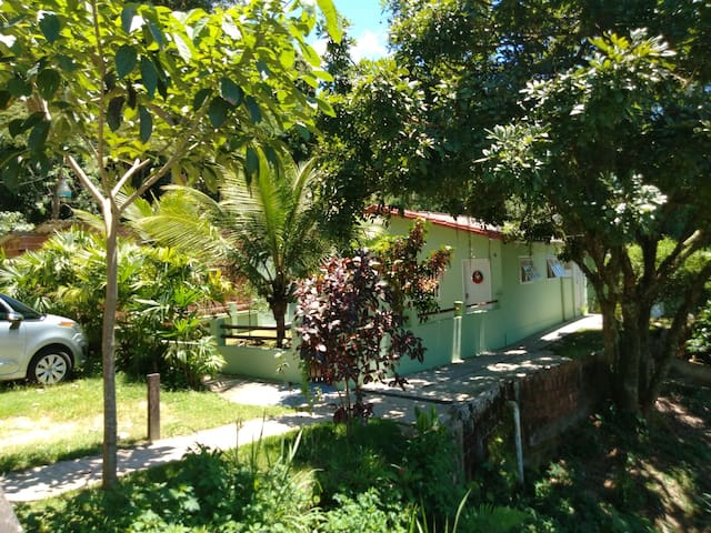 House in Green Coast Angra dos Reis