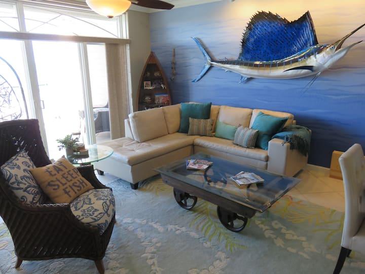 Sunset Marina Complete Condo Getaway