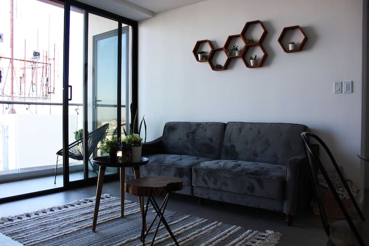 Luxury Condo in Downtown Tijuana