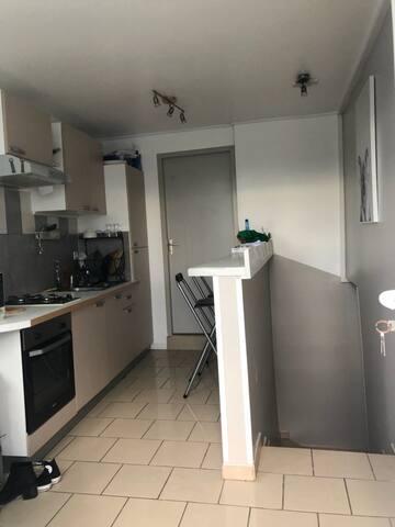 Appartement Maisonnette