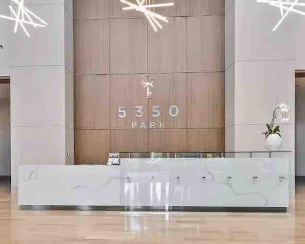 Luxury & modern Apartament 5350 Park Estilo Resort
