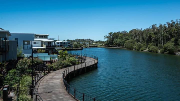 Maroochydore Centre sweet home