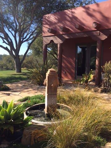 Tranquil Courtyard Suite- borders Pismo/Edna/SLO - Arroyo Grande - Gastsuite