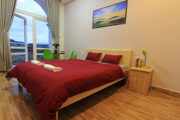 Dalat Home - Private room 01