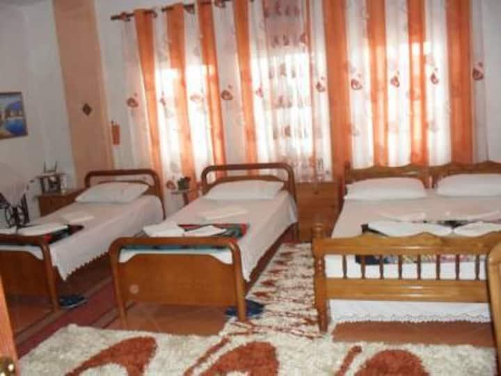 Rooms Emiliano (Family Room)