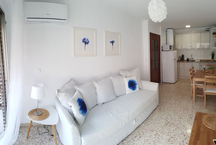 La Marina Alicante Apartment - City Centre