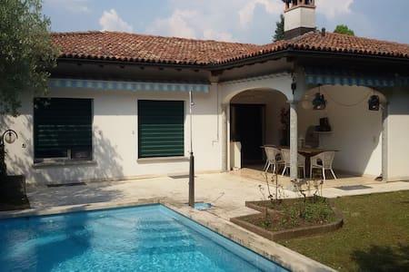 Villa Valle - Caslano
