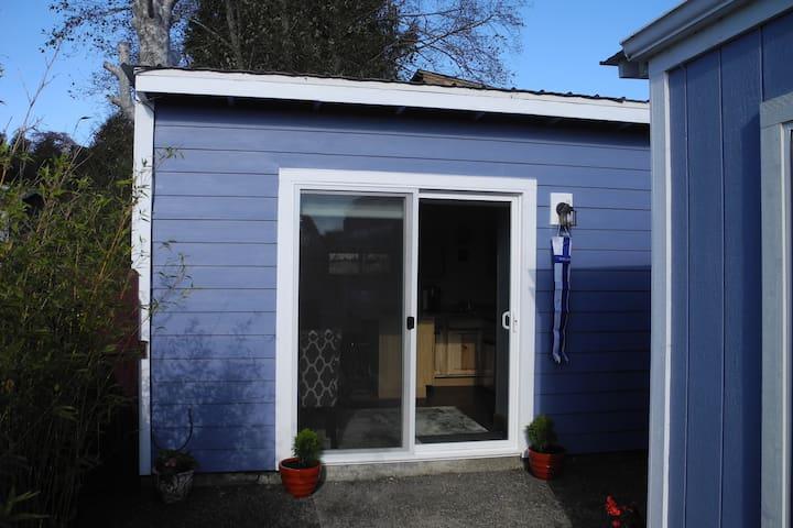 My Finnish Cabin