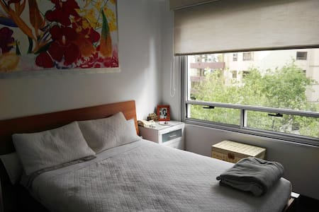Beautiful Private Room in the Best Location - Ciudad de México - Apartment
