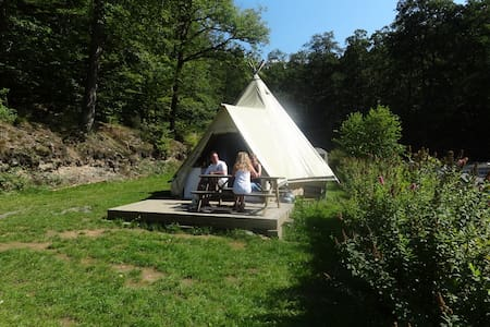 TIPI Insolite - Chiny