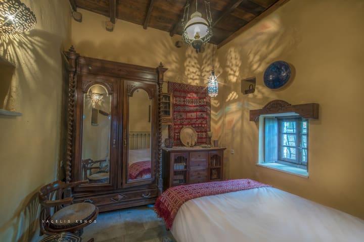 Uranya Traditional Stone House