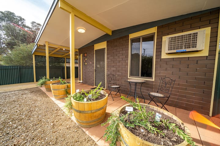 Flinders Ranges Bed and Breakfast