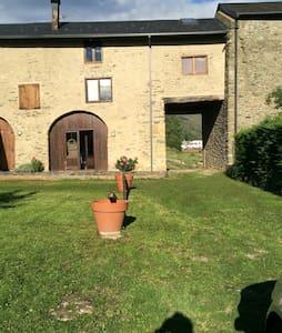 Alquiler casa en Palau de Cerdanya. - Palau de Cerdanya