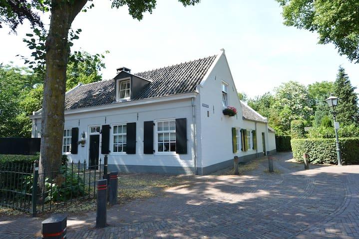 """Huys en Hoff """"Aen Den Haspel"""" - Oirschot - Lägenhet"""