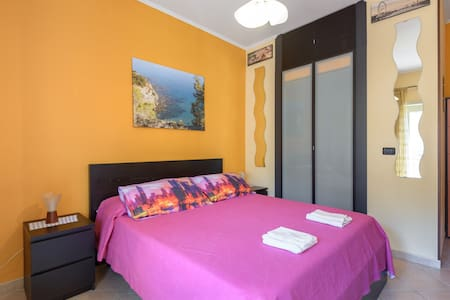 Cozy apartment near the Gemelli Metro Station