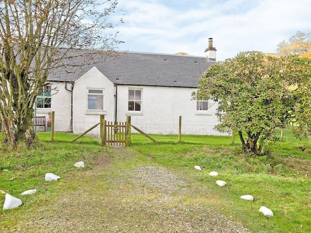 Mrs Rowan'S Cottage (W8294)