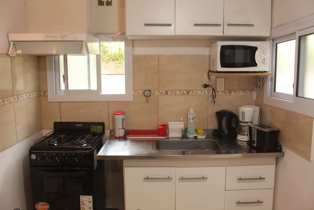 Apto de 2 dormitorios en chacarita flats for rent in for Utensilios de cocina buenos aires