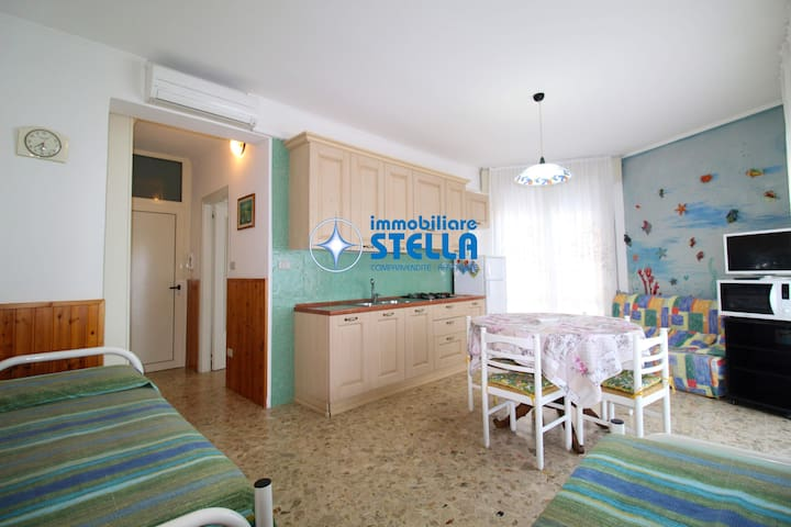 Commerciale 6B - Fronte Mare