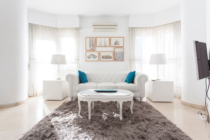 Luz de Alicante - Alacant - Apartamento