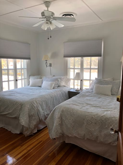 2-bed Tranquility Room