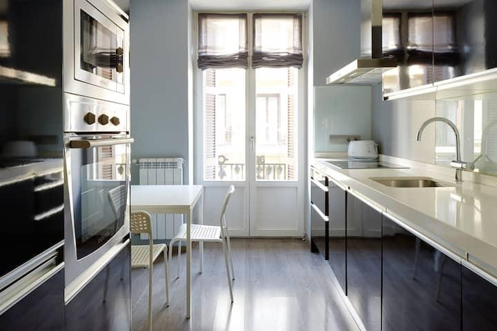 Apartamento Zurriola by Gros City Apartment