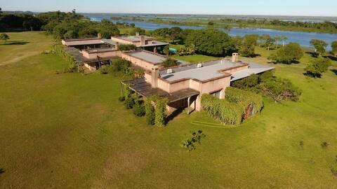 Aguai Lodge, el lugar ideal para descansar