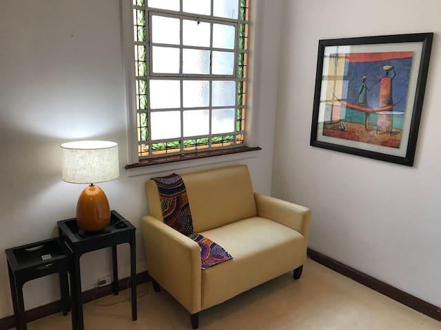 Hermoso departamento 1 dormitorio en microcentro