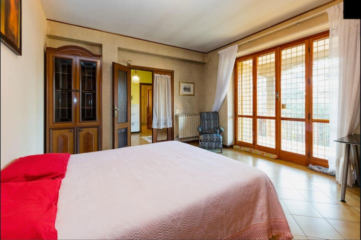 Villa Odette - Vintage Room