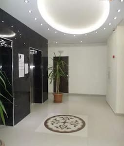 Fully furnished 2-bedroom apartment - Komitas St. - 예레반(Yerevan)