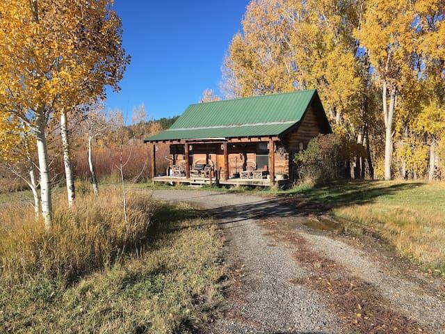 LbarZ Cabin